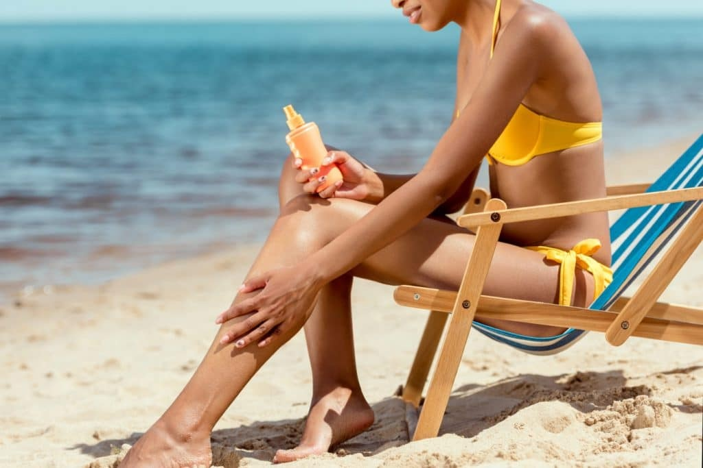 Tanning Lotions and Tanning Tips